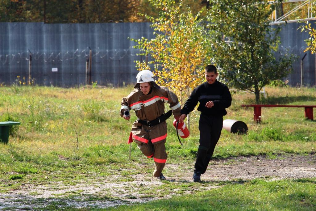 приказ о создании добровольной пожарной команды образец