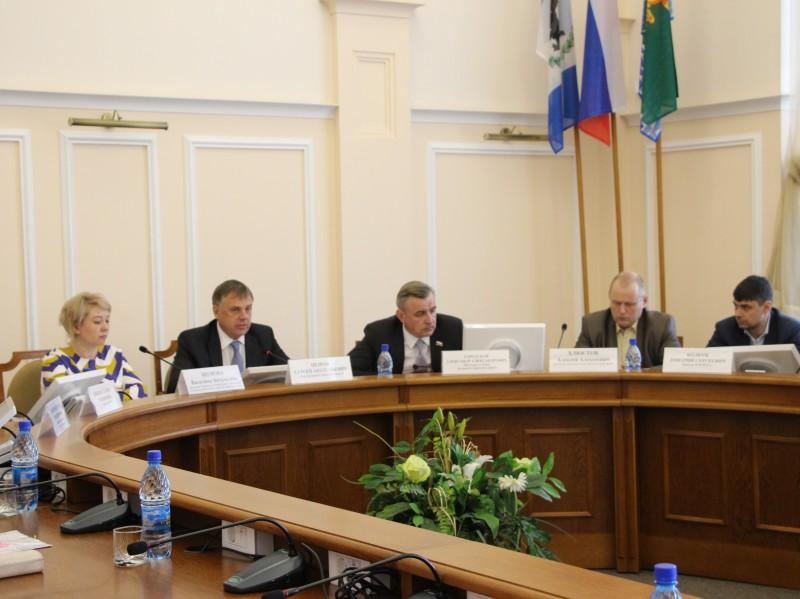 Администрация амо дестабилизирует работу администрации города - ангарск